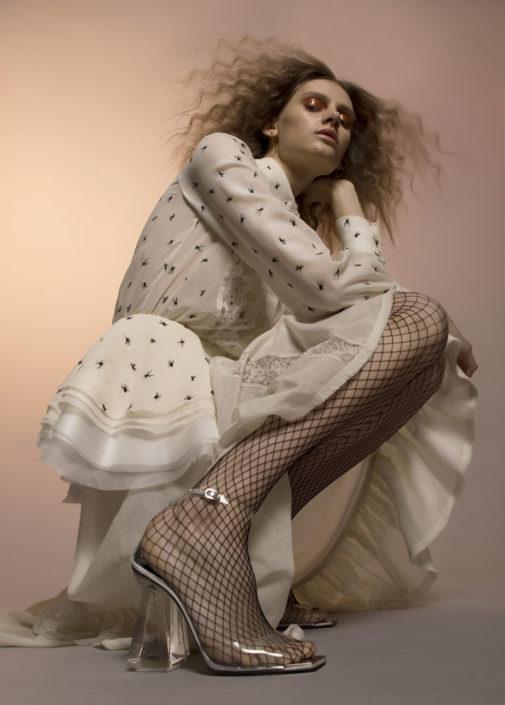 Client: Glamcult. Photographer: Carlijn Jacobs